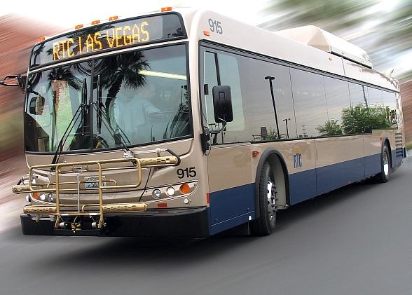 RTC Offers Free Transit Service for Furloughed Federal Employees