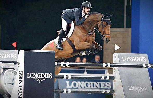 World's Leading Dressage Riders Set Sights on Las Vegas for Reem Acra FEI World Cup Dressage Final 2015
