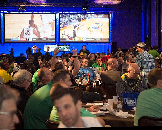 Hoops & Hops College Basketball Viewing Experience Returns to The Cosmopolitan of Las Vegas March 21-23