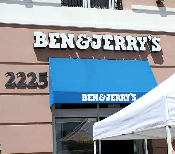 Ben & Jerry's at The District in Henderson