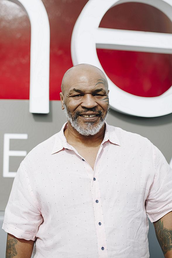 Cannabis Dispensary Planet 13 Teams-Up with Boxing Legend Mike Tyson, Announcing Exclusive Nevada Launch of Tyson Ranch Products