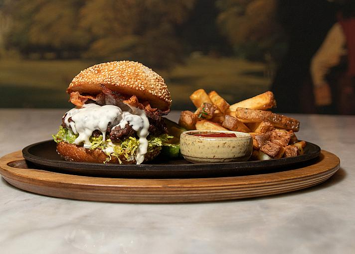 Bazaar Meat by José Andrés at SAHARA Las Vegas Launches New Specials and Wagyu and Brisket Burger