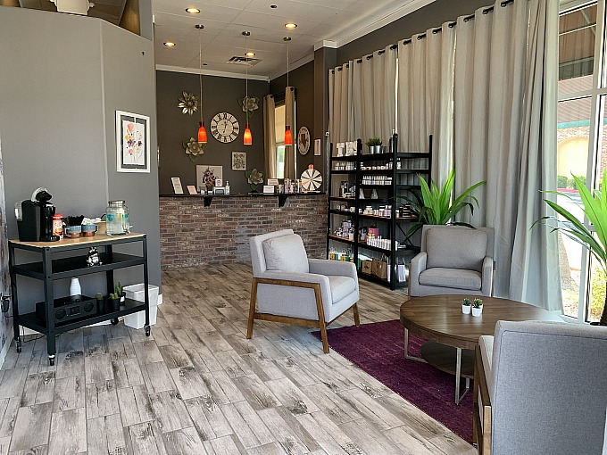 """During the Pandemic, One Local Company Finds """"Growth"""" Inevitable Waxing Salon, The Birthday Suit, Opens New Henderson Location"""