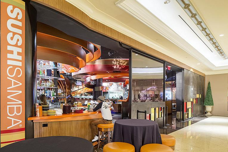 Get Your Taco Fix at Grand Canal Shoppes inside The Venetian Resort to Celebrate National Taco Day on Oct. 4