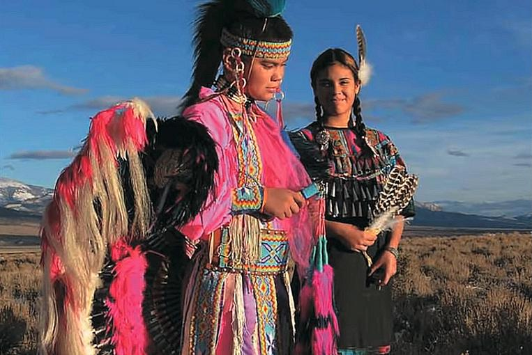 Gov. Sisolak proclaims Oct. 12 Indigenous People's Day in Nevada