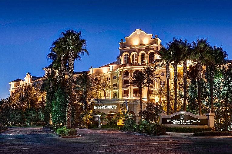Ring in 2021 with a Big Cash Giveaway, a Cheesy BLT Burger and Lots of Fun at Bingo at Rampart Casino and JW Marriott Las Vegas