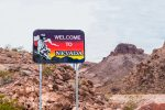 Welcome,To,Nevada,Sign