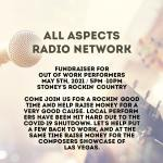 All-aspects-Radio-network