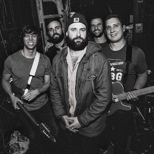 "House of Blues Welcomes August Burns Red ""10 Years of Constellations"" Tour July 23, 2019"