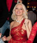 Holly Madison at Tryst