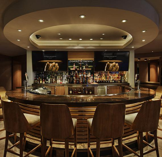 Davidoff Cigar Bar Rolls Out Ongoing Promotions for Locals and Visitors