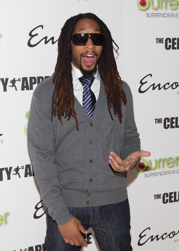 Producer and Surrender Resident DJ Lil Jon