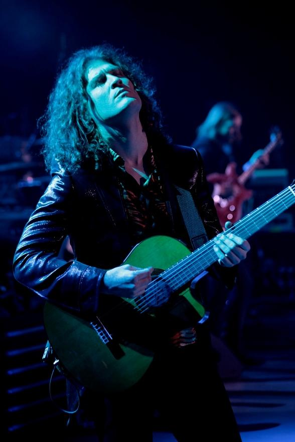 Dave Keuning of The Killers at The Joint at Hard Rock Hotel