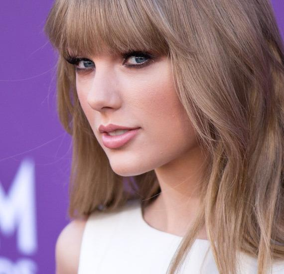 Taylor Swift, Entertainer of the Year