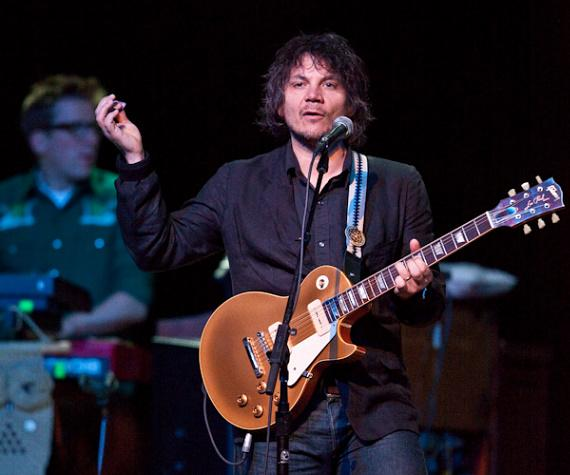 WILCO performing at The Joint in the Hard Rock Hotel & Casino