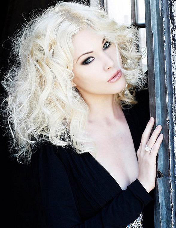 Shanna Moakler to Host a Sexy Birthday Bash at Crazy Horse III March 21