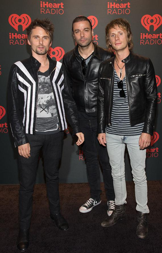 MUSE at iHeartRadio Music Festival