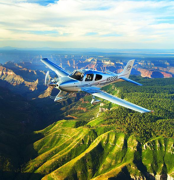 All in Aviation Celebrates National Aviation Week with Special Rates for First Time Flyers August 19-25