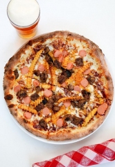 Sammys Woodfired Pizza Amp Grill Spreads The Love For