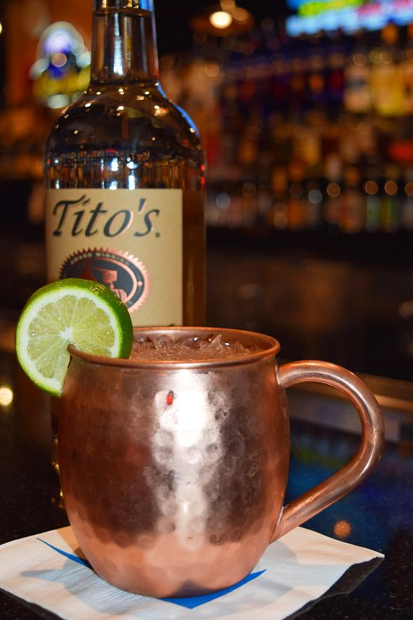 Touchdown at Treasure Island for Football Season Drink Specials