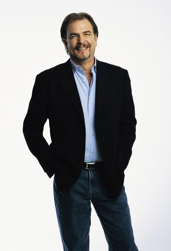 """""""Dancing With the Stars"""" Finalist Bill Engvall Brings His Comedy Routine to Treasure Island Las Vegas March 7"""