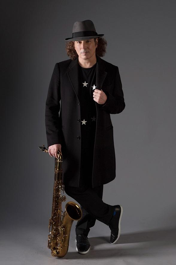 Four-Time Grammy-Nominated Saxophonist Boney James to Perform at The Foundry Inside SLS Las Vegas
