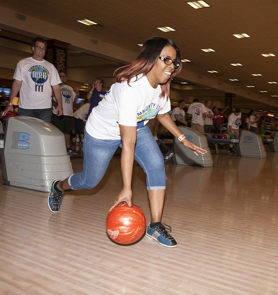 Special Olympics Nevada to Host 'Bowl for the Gold' Fundraiser at Texas Station Hotel & Casino Las Vegas August 31