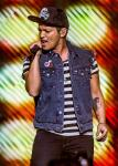 Bruno Mars performs at The Chelsea inside The Cosmopolitan of Las Vegas