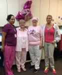 Medical staff at CCCN Central Valley Clinic (3730 S. Eastern Ave., Las Vegas 89169