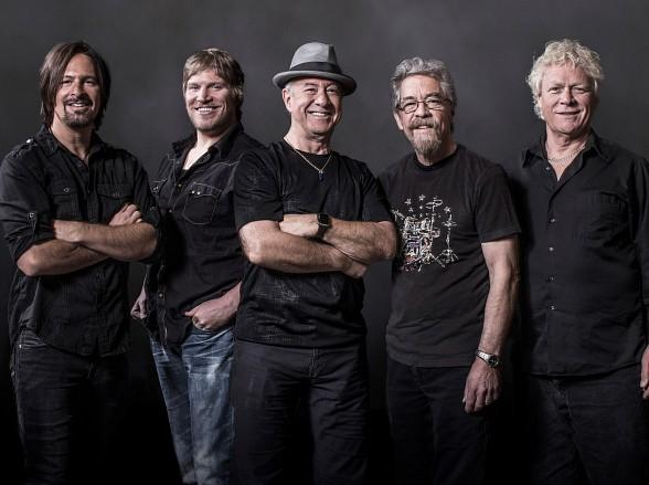 Creedence Clearwater Revisited to Perform at Sunset Station Amphitheater