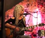 Carlee Megan Gross Performs at Commonwealth