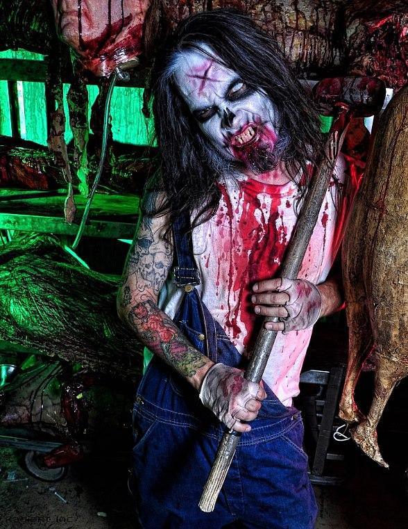 Fright Dome Celebrates Friday the 13th with Exclusive Offer for Fans
