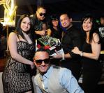 """Mike """"The Situation"""" Sorrentino with family"""