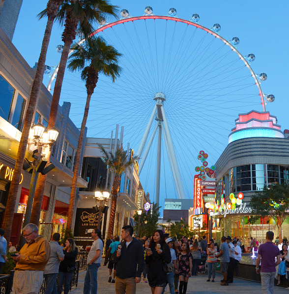 The LINQ to Launch BLOQ PARTY on Tuesday, June 10