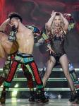 """Britney Spears debuts """"Britney: Piece Of Me"""" to Sold Out audience at Planet Hollywood Resort & Casino"""