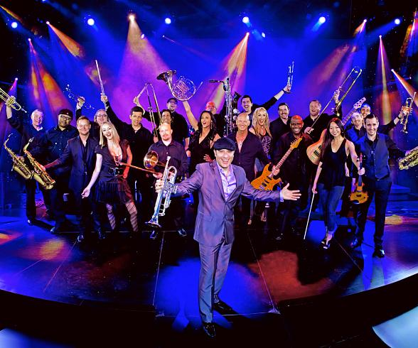 'On Air with Robert & CC' to Interview Composer David Perrico at Rockhouse August 16