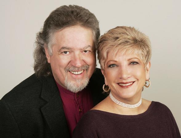 "Dennis Jackson and Alice Best Jackson Bring ""Messages from Beyond"" to Suncoast Showroom July 23"