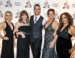 Divorce Party Las Vegas Celebrates Official Strip Debut at New Home Inside Windows Showroom at Bally's Las Vegas
