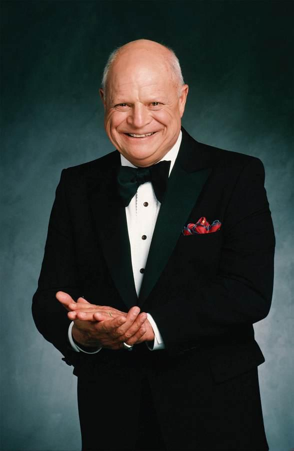 Legendary Don Rickles Returns to The Orleans Showroom October 17-18