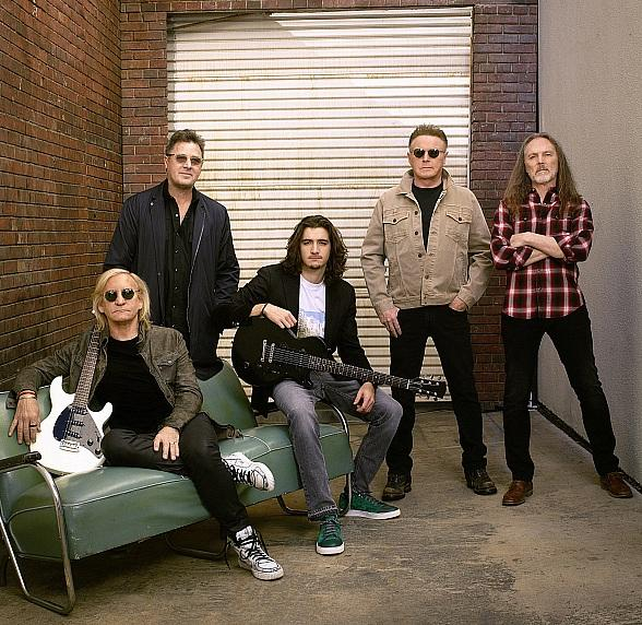 """The Eagles at MGM Grand Garden Arena - Third and Final Show Added on October 5 - Eagles to Perform """"Hotel California"""" Album Live in Its Entirety"""
