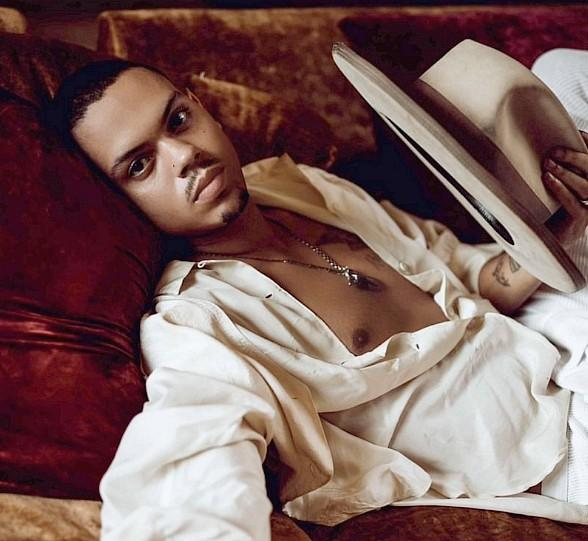 Evan Ross to Host Memorial Day Weekend at Clique Bar & Lounge at the Cosmopolitan of Las Vegas