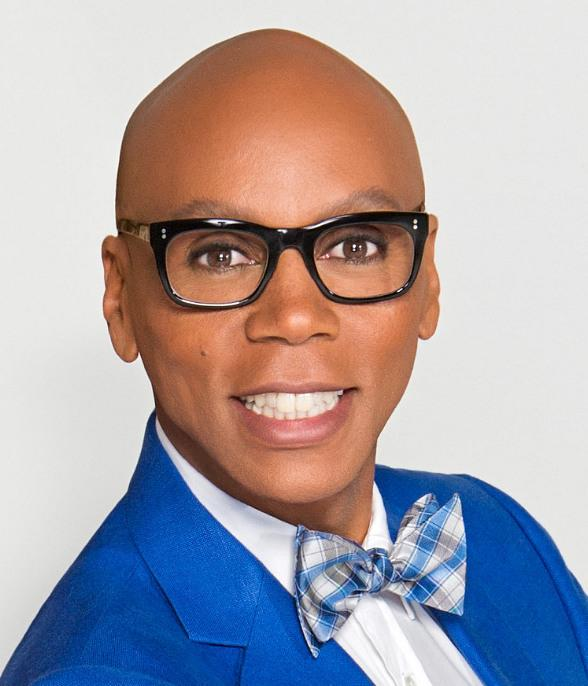 TV Personality RuPaul to Participate in Life Is Beautiful Music & Art Festival Ideas Series