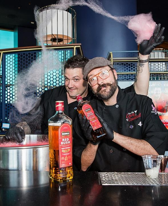 """Back Bar USA Announces Fifth Annual """"For the Love of Cocktails"""" Gala May 18"""