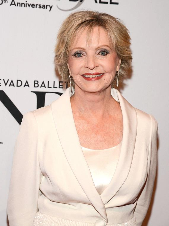 NBT's 2014 Woman of the Year Florence Henderson