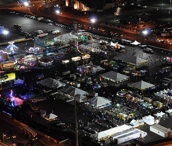 Great American Foodie Fest Finds New Home in the City of Henderson at Sunset Station Hotel & Casino Oct. 15-18