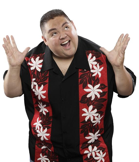 Indulge in 'Six Levels of Fatness' with Comedian Gabriel Iglesias and BLT Burger at The Mirage April 2-8