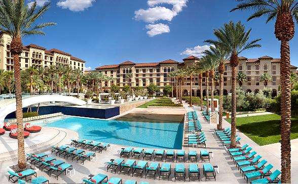 Green Valley Ranch Resort Unveils Large-Scale Renovations