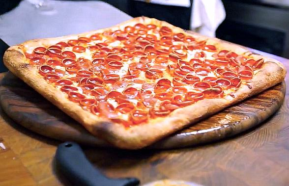 Las Vegas Restaurants Team to Celebrate National Pizza Day With $1 Slices and More; Eight Eateries to Donate Proceeds to Three Square Food Bank