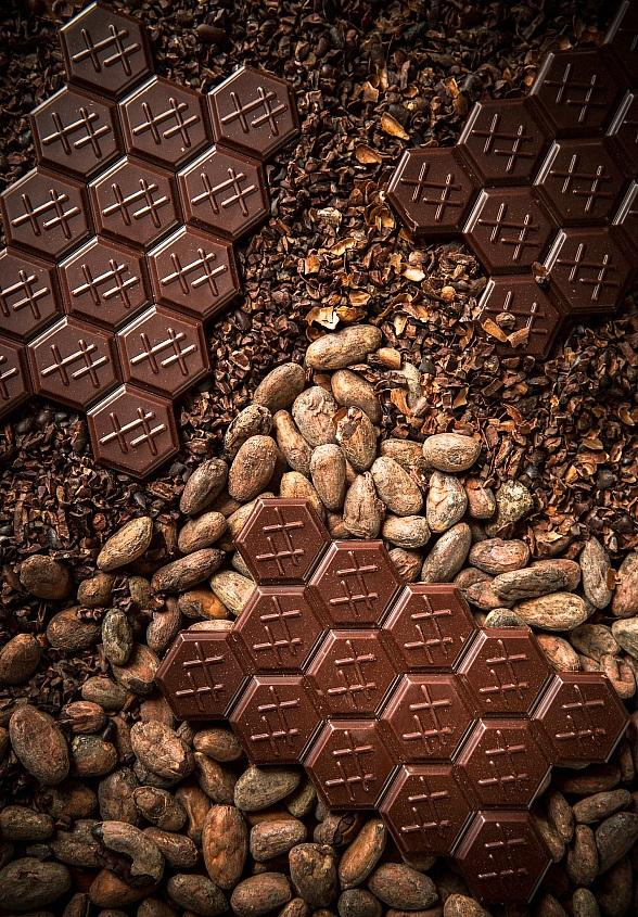 Hexx Kitchen ¦ Bar ¦ Chocolate to Sweeten Up June with National Candy Month Celebration