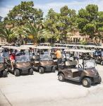 Hakkasan Group Charity Golf Tournament